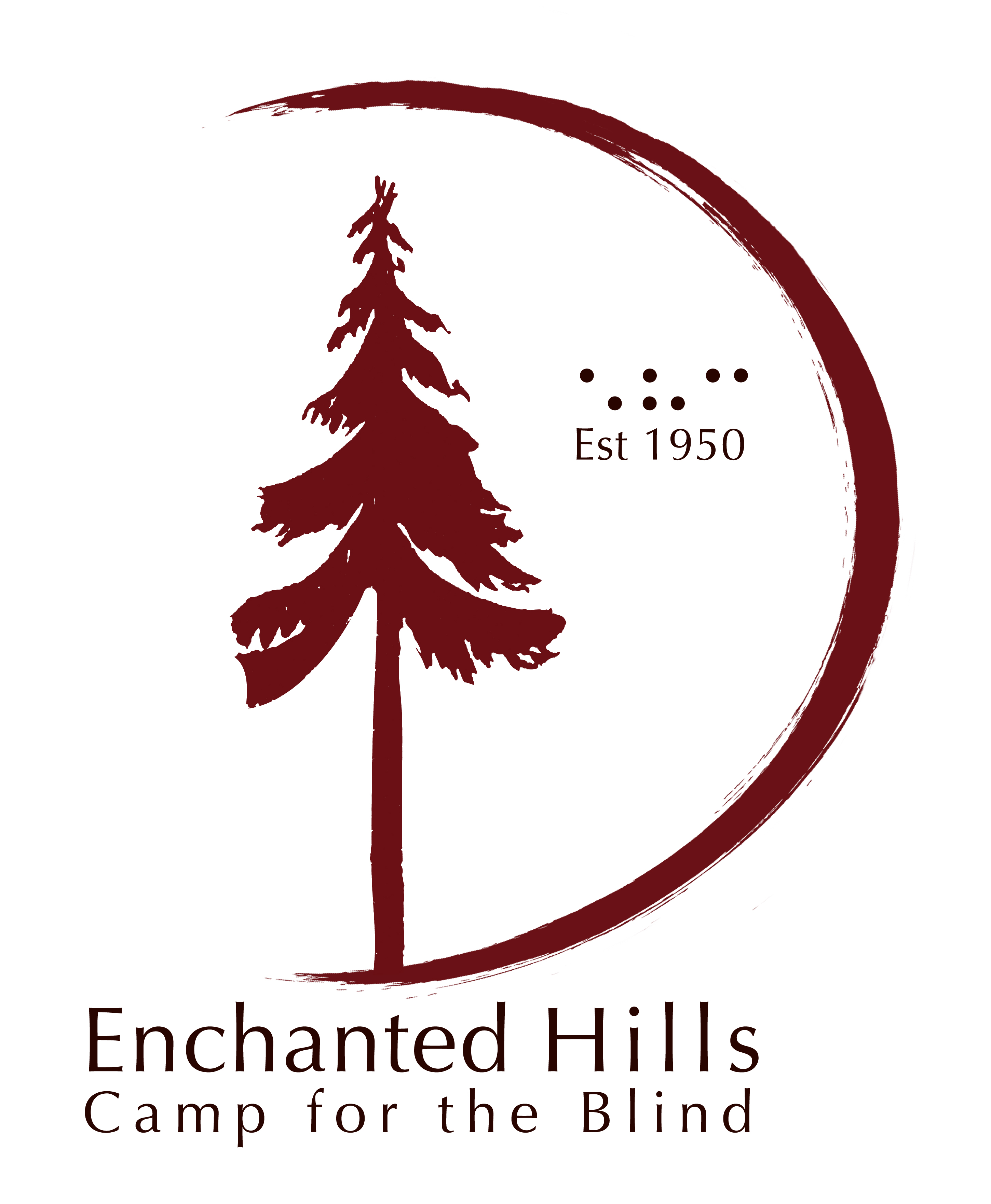 Enchanted Hills Camp for the Blind